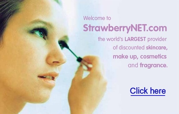 discounted skincare, make up, cosmetics, perfume and fragrance for men and women